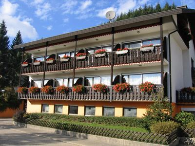 Hotel For In Germany Black Forest