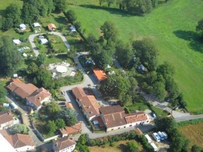 Campsite for sale in France, Charente-Limousin