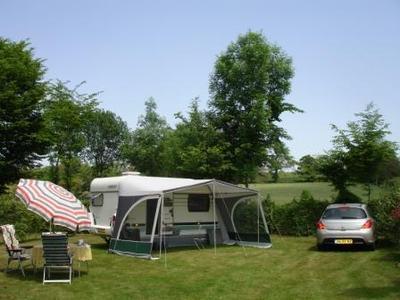 campervan hook up i frankrig