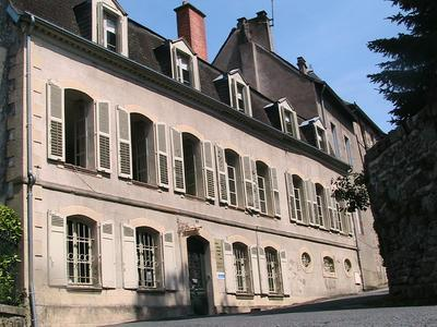 B b auberge a vendre en france creuse limousin for Hotel france numero