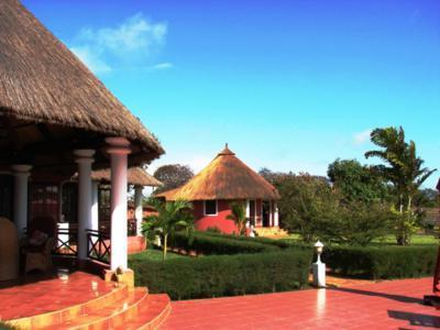 Small Hotels For Sale In Gambia White Horse Boutique Hotel