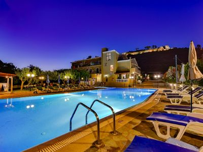 Boutique / small hotels for sale in idyllic locations at