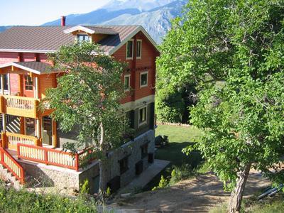 guesthouse for sale in greece mountain ziria
