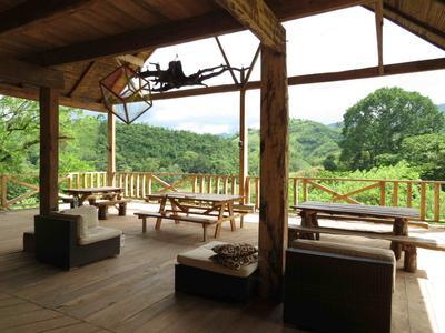 Hotel For In Guatemala Semuc Champey
