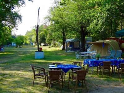 Campsite for sale in Hungary, Bacs Kiskun - Hungary