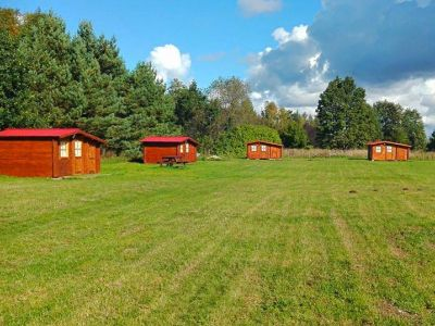 Campsites and Campgrounds for sale around the world