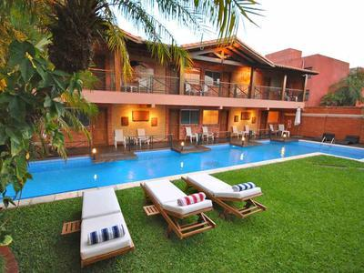 Hotel For In Paraguay Asuncion