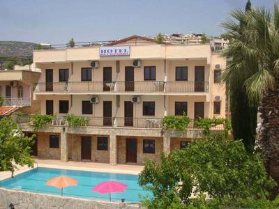 Small Hotels for sale in Turkey, Kusadasi