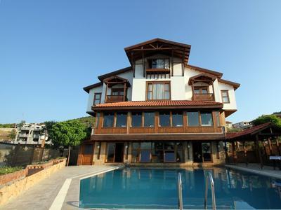 hotel zu verkaufen in turkey tayliyeli burhaniye balikesir. Black Bedroom Furniture Sets. Home Design Ideas