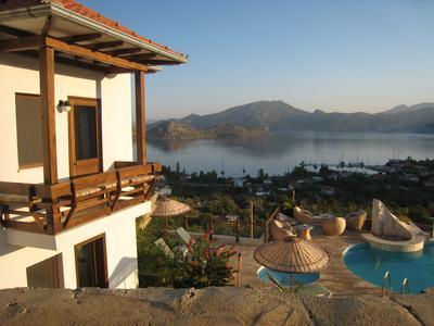 hotel zu verkaufen in turkey selimiye marmaris. Black Bedroom Furniture Sets. Home Design Ideas