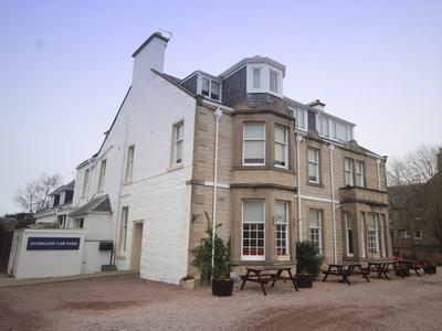 Hotel For In United Kingdom Nairn