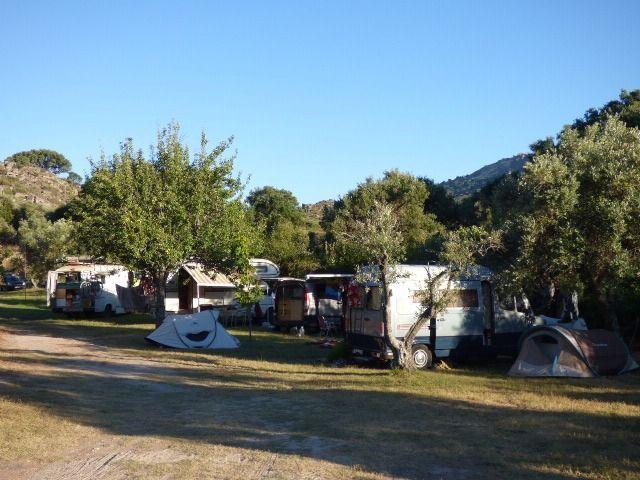 Camping a vendre au Portugal, Alentejo